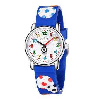 Boys Soccer Watch