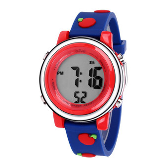 Girls & Boys Digital Sports Watch with many features
