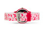Girls analog butterfly watch - with Gift Box