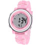 Girls Digital Sports Watch with many features