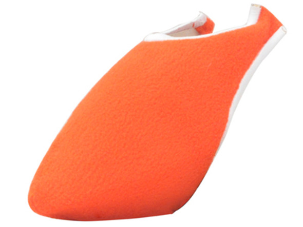 Canopy Cover - T-Rex 250EX (Orange) ***CLEARANCE***