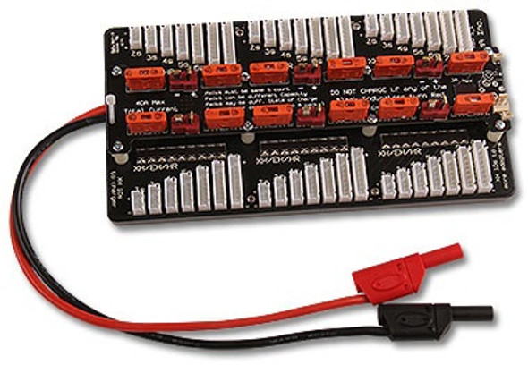 MPA - Multi-Port Safe Parallel Adapter for XH Compatible Battery Packs