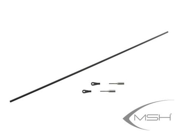 TAIL CONTROL ROD ASSEMBLY - PROTOS 380 [MSH41178]