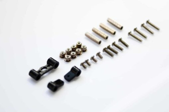 Ghost 2 – Replacement Hardware (hardened steel)