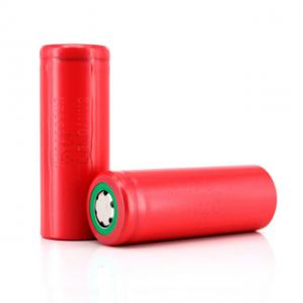 Sanyo 18500 Lithium-ion 1250mah Cell for FrSky X-lite Radio (2pcs)