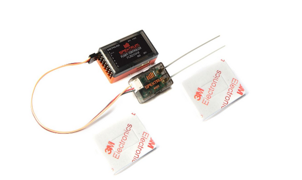 FC6250HX Helicopter Flybarless Control System (SPMFC6250HX)