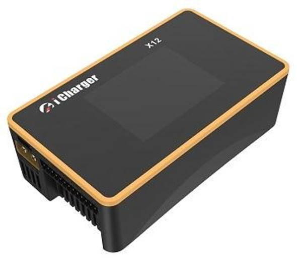 iCharger X12 1100W, 30A Portable charger