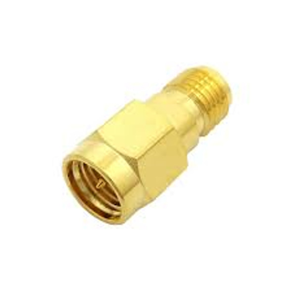 SMA Male to RPSMA Female adapter 1pc