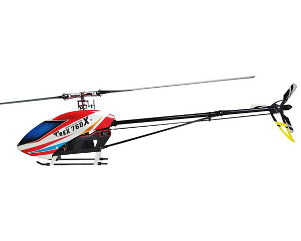 Align T-REX 760X Top Combo helicopter kit