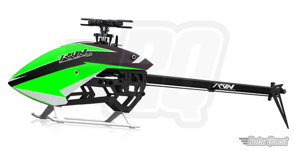 TRON 5.5 HELICOPTER KIT
