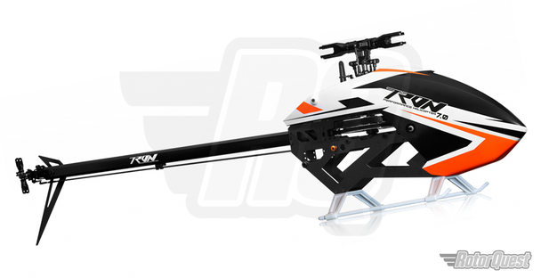 TRON 7.0 HELICOPTER KIT