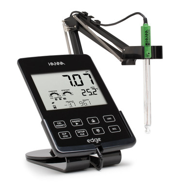 edge® Multiparameter pH Meter