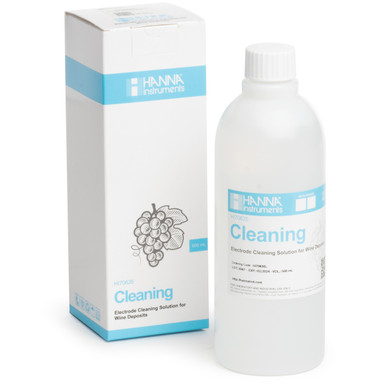 Cleaning Solution for Wine Deposits (500 mL)