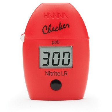Low Range Nitrite Colorimeter