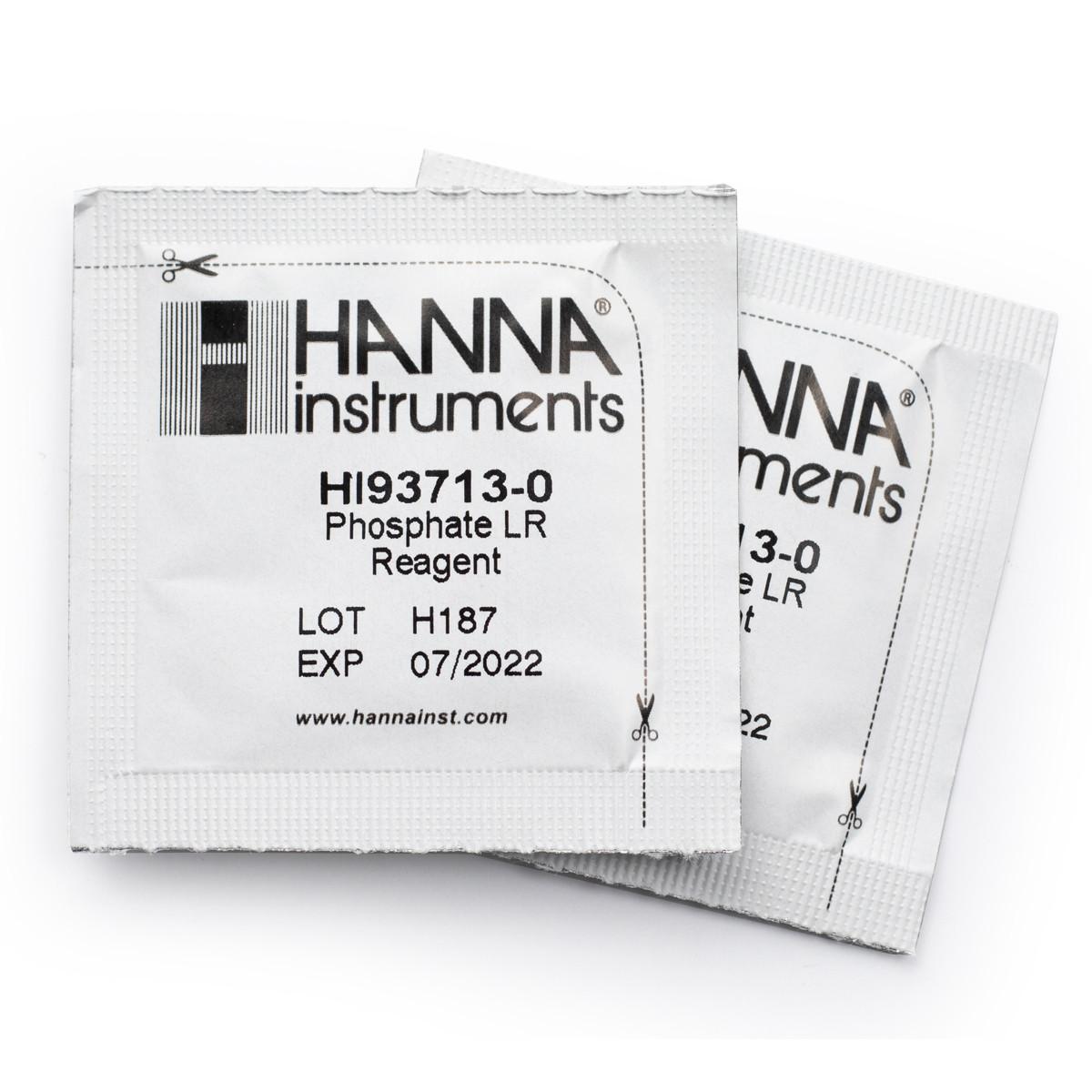 Phosphate Low Range Reagents (100 tests)