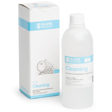 Cleaning Solution for Wine Stains (500 mL)