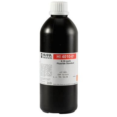 Fluoride ISE 0.1M Standard 0.1M