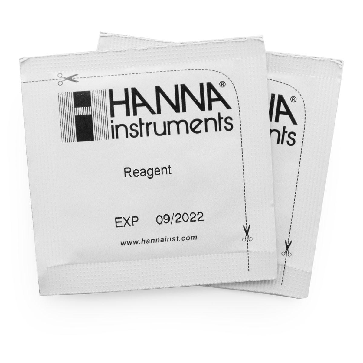 Iron Low Range Reagents (100 tests)