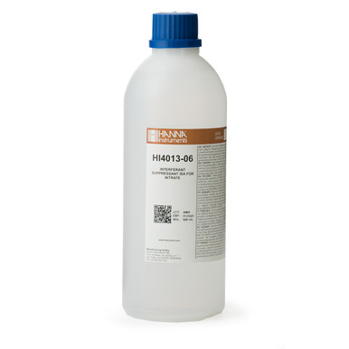 Interferent Suppressant ISA (ISISA) for Nitrate ISEs