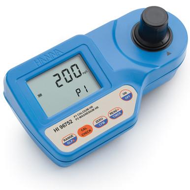 Calcium and Magnesium Portable Photometer
