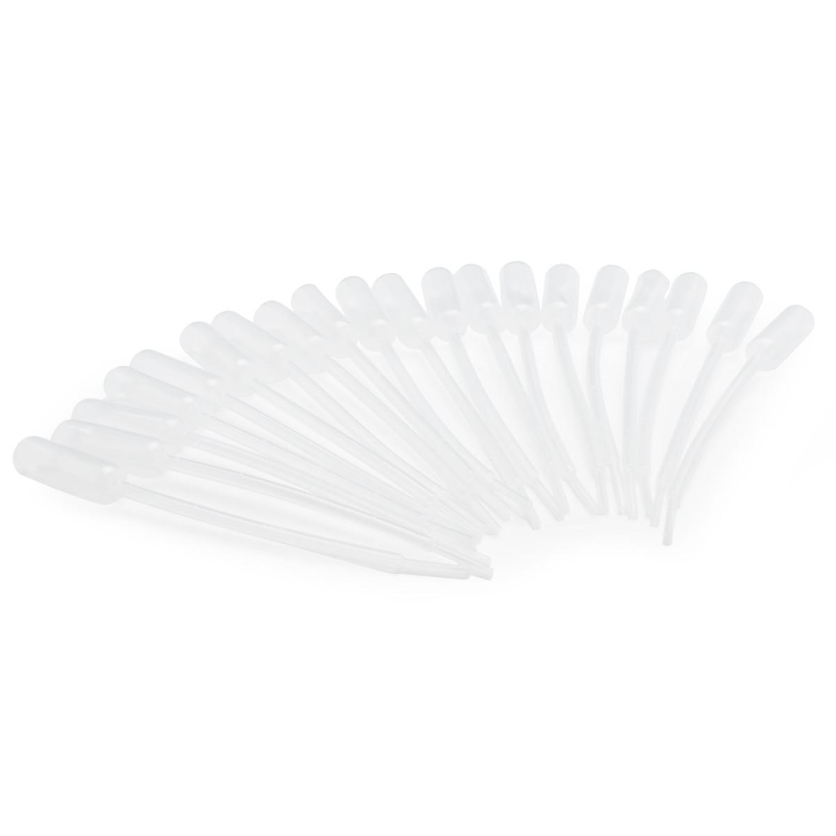 Electrode Refilling Pipettes (20 pcs.)