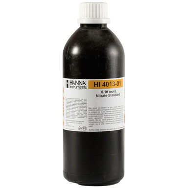 Nitrate ISE 0.1M Standard