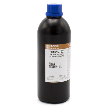 Nitrate ISE 100 ppm Standard