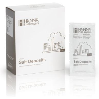 Cleaning Solution for Salt Deposits (25 x 20 mL Sachets)