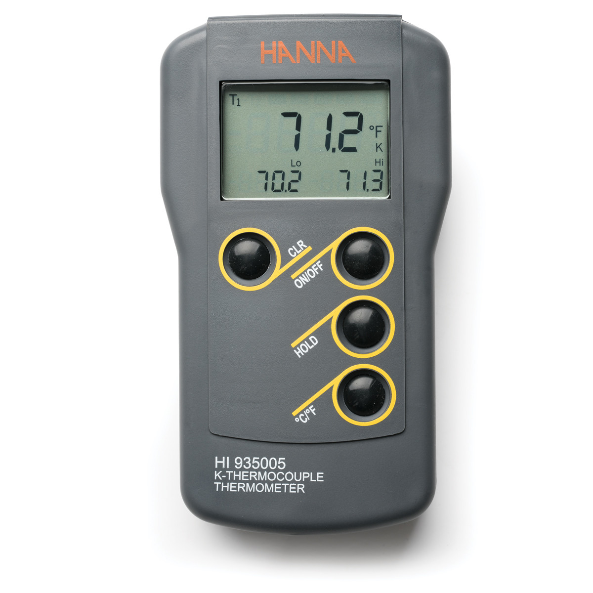 K-Type Thermocouple Thermometer