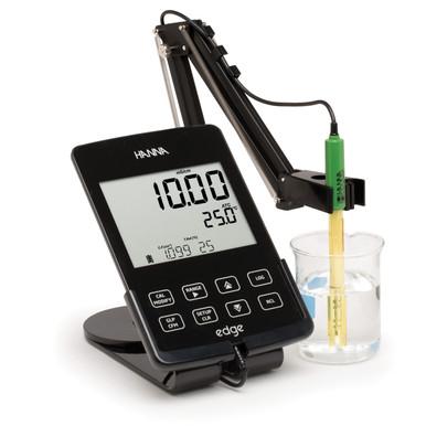 edge® Multiparameter EC/TDS/Salinity Meter