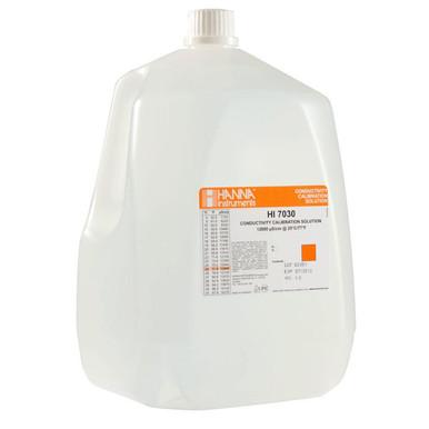 12880 µS/cm Conductivity Standard (1 Gallon)