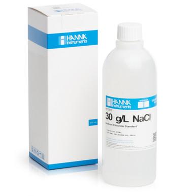 30 g/L Sodium Chloride Standard Solution, 500 mL