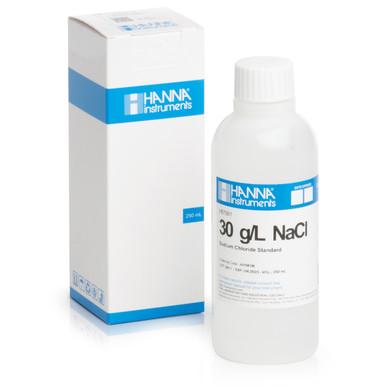 30 g/L NaCl Standard Solution (230 mL)