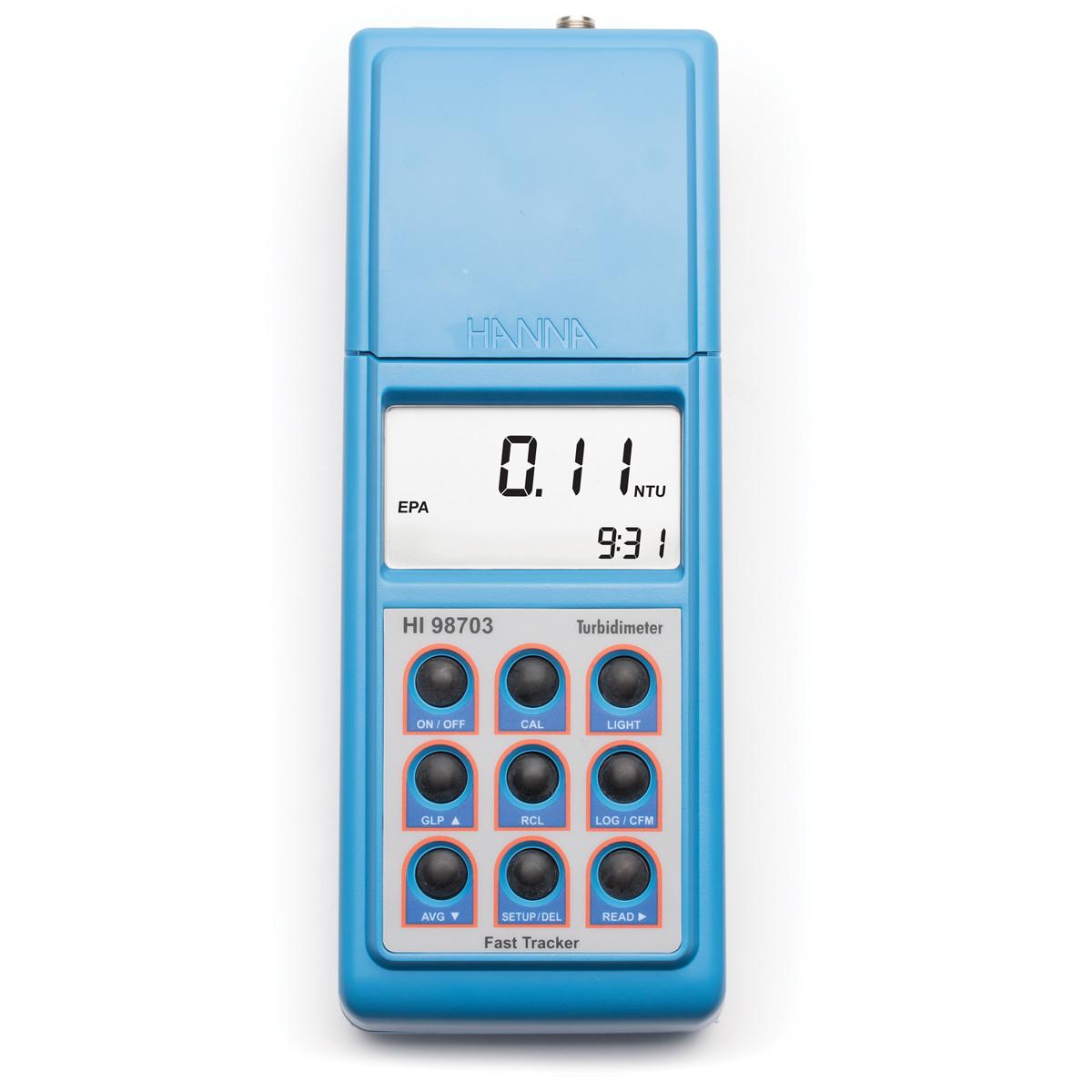 Turbidity Portable Meter