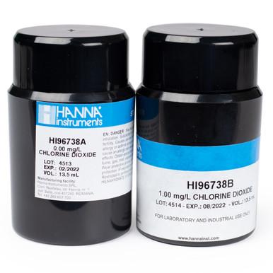 Chlorine Dioxide CAL Check™ Standards
