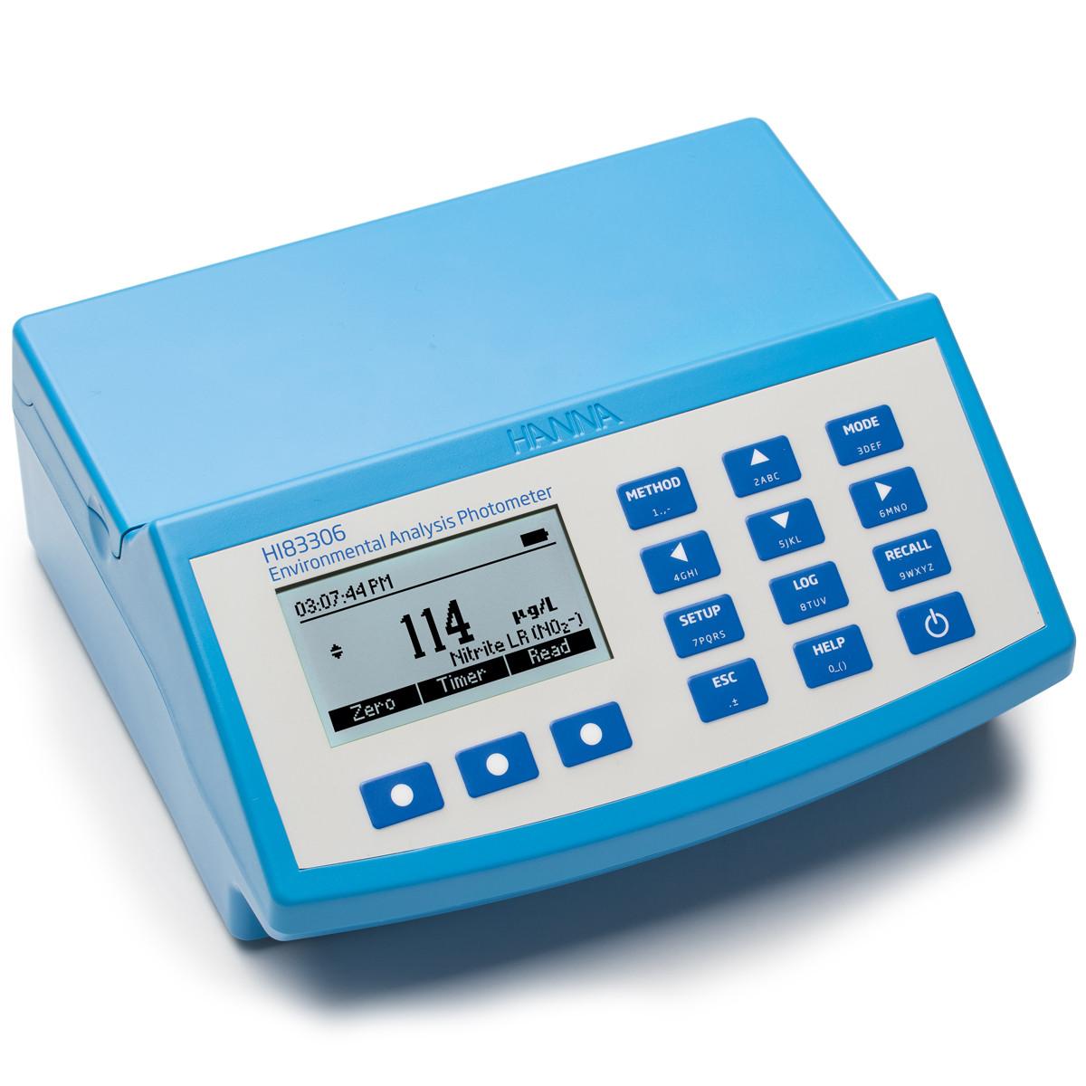 Environmental Analysis Photometer