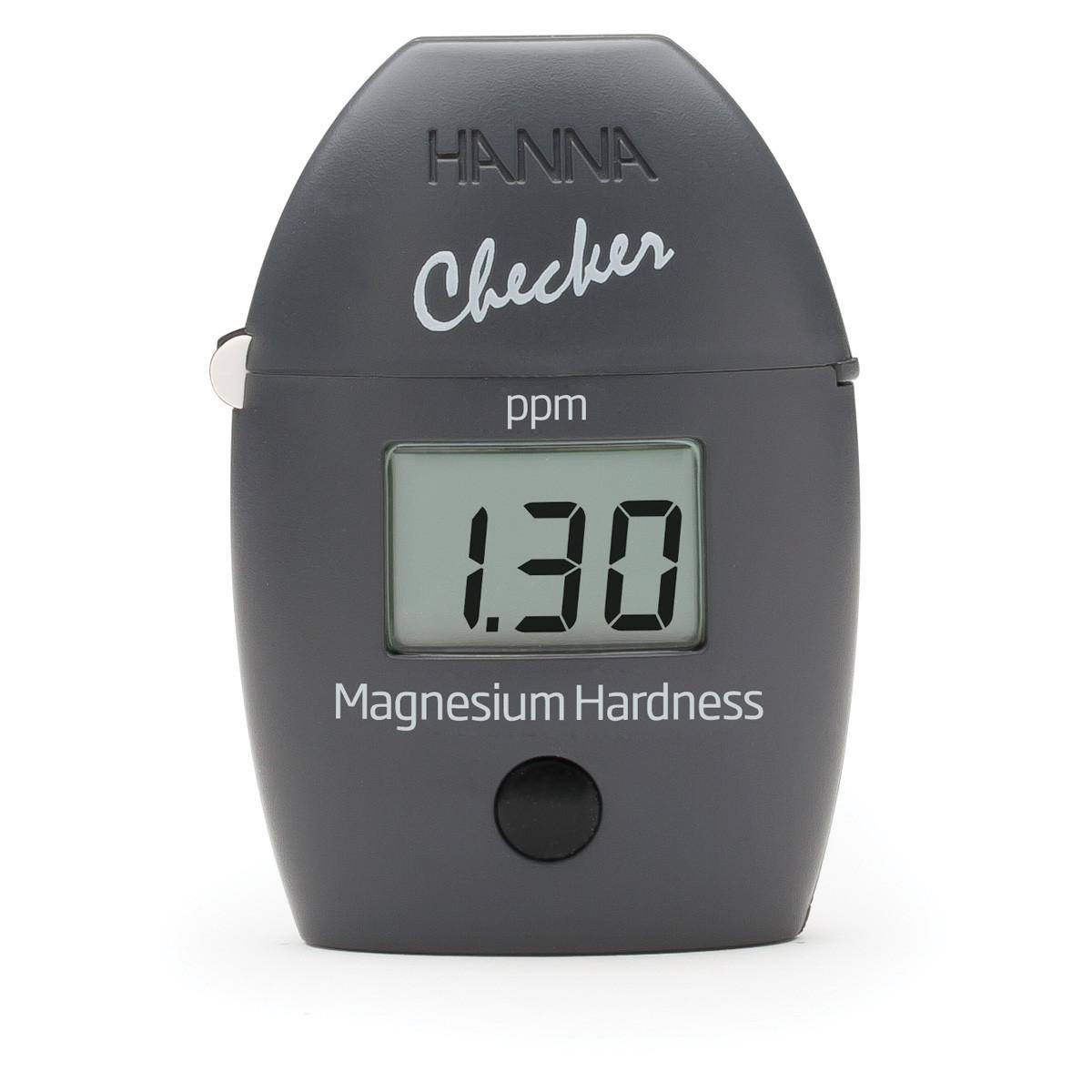 Freshwater Magnesium Hardness Colorimeter - Checker® HC