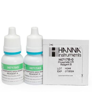 Phosphate High Range Checker® Reagents (40 Tests)