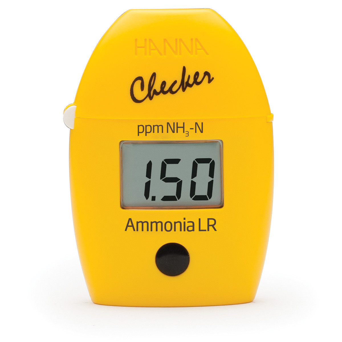 Low Range Ammonia Colorimeter - Checker® HC