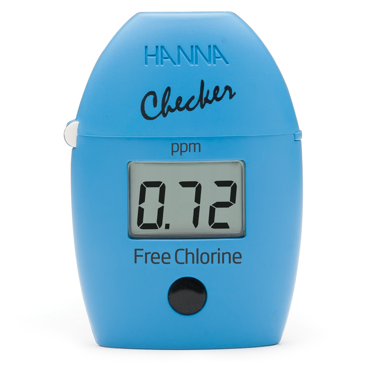 Free Chlorine Colorimeter - Checker® HC