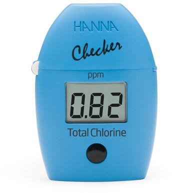 Total Chlorine Colorimeter - Checker® HC