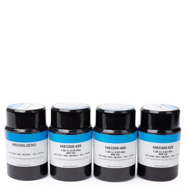CAL Check™ Cuvette Kit for HI83325 Nutrient Analysis Photometer