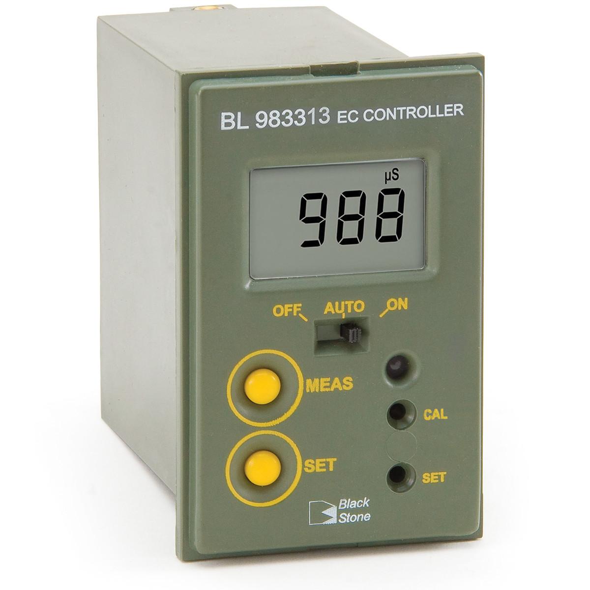 Mini Conductivity Controller (0 - 1999 μS/cm)