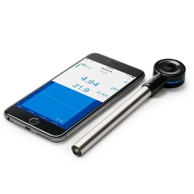 HALO®  Wireless Beer pH Meter