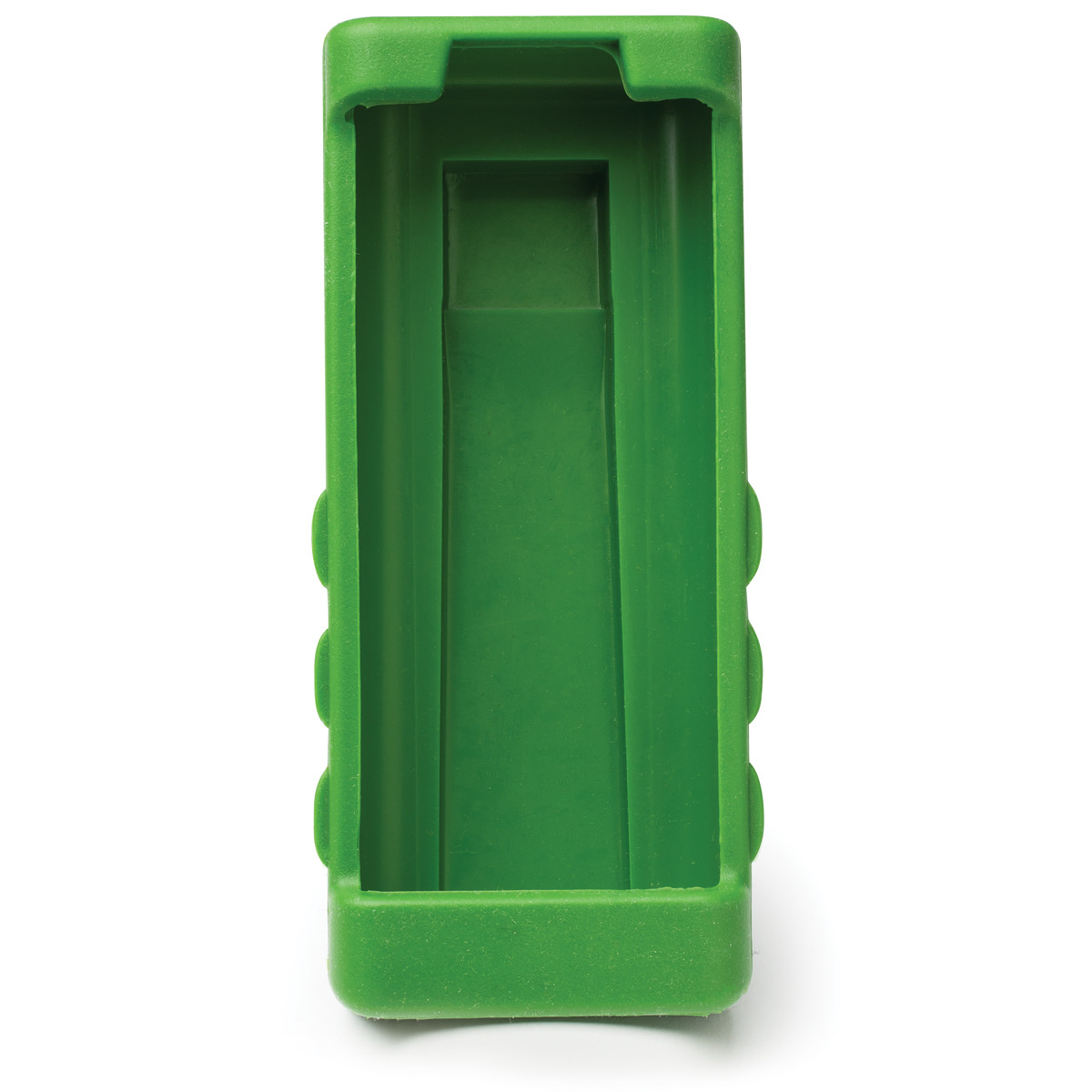Green Shockproof Rubber Boot