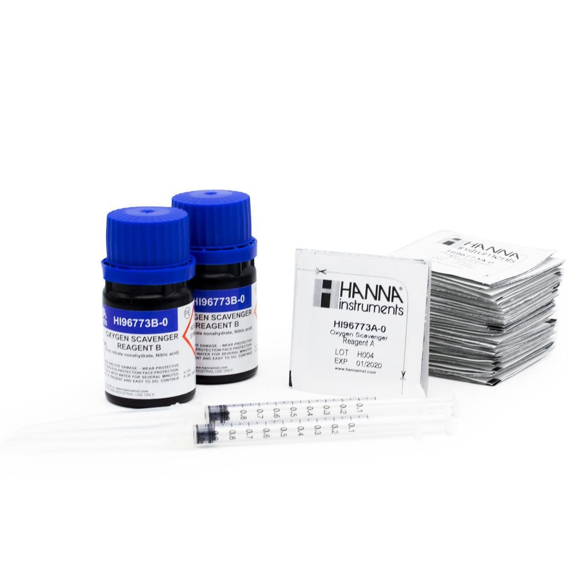 Oxygen Scavengers Reagents (50 tests)