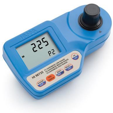 Total Hardness EPA Portable Photometer