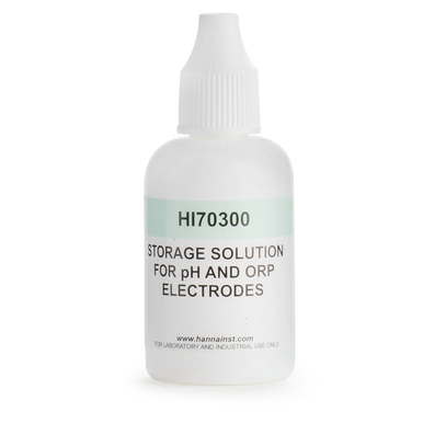 pH Electrode Storage Solution (30 mL)
