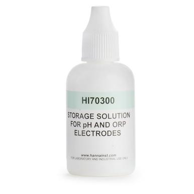 pH Electrode Storage Solution (30 mL)