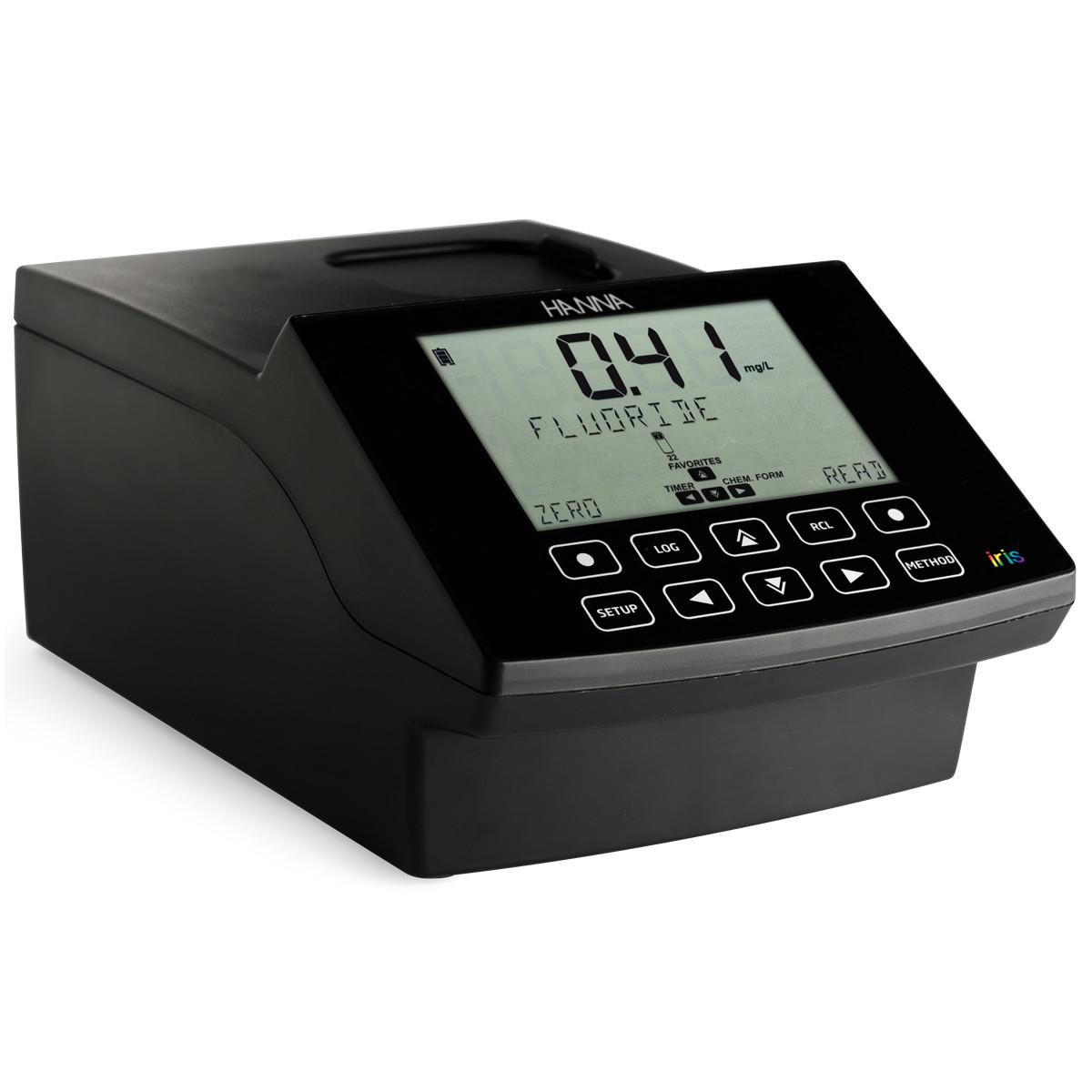 iris Visible Spectrophotometer